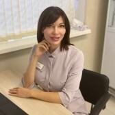 Романова Елизавета Леонидовна, дерматолог