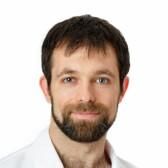 Кондрашин Вячеслав Владимирович, травматолог-ортопед