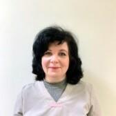 Плотникова Елена Николаевна, терапевт