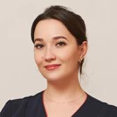 Гаранина Анна Эдуардовна, врач УЗД