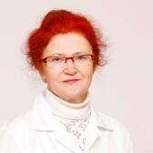 Аксянова Хасяня Фатиховна, врач-генетик