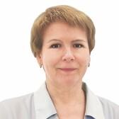 Адарченко Виктория Леонидовна, гинеколог