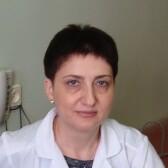 Малкина Юлия Борисовна, фтизиатр