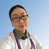 Заровняева Екатерина Александровна, терапевт