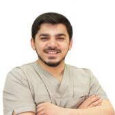 Мусаев Фамиль Камильевич, стоматолог-терапевт