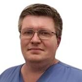Лоскутов Александр Владимирович, хирург