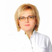 Лузина Елена Николаевна, терапевт