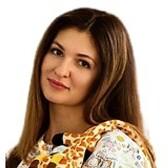 Кравченко Светлана Васильевна, гастроэнтеролог