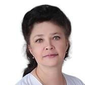 Черкашина Елена Анатольевна, диетолог
