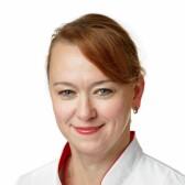 Архиреева Людмила Владимировна, невролог
