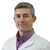Казимов Сергей Владимирович, физиотерапевт