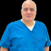 Тагмазян Давид Карапетович, стоматолог-терапевт
