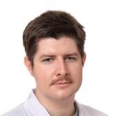 Трофимов Юрий Дмитриевич, пульмонолог