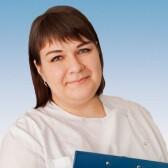 Аббасова Дарья Владимировна, стоматолог-терапевт