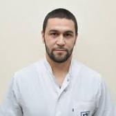 Алиджанов Азиз Мехтиоглы, сосудистый хирург