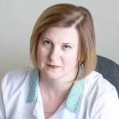 Ющенко Ирина Николаевна, маммолог-онколог