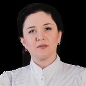 Уйсал Шорена Мерабовна, гинеколог