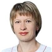 Буракова Ольга Андреевна, офтальмолог