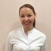 Малкова Людмила Федоровна, педиатр