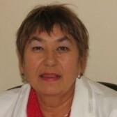 Терещенко Фарида Михайловна, аллерголог-иммунолог