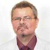 Лапин Василий Васильевич, офтальмолог