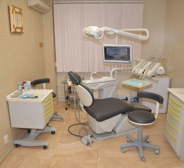 ДежаВю, инновационный центр клинической стоматологии