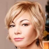 Горбунова Елена Викторовна, косметолог