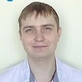 Рахманин Сергей Юрьевич, хирург