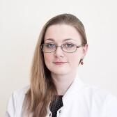 Добрынина Мария Александровна, терапевт