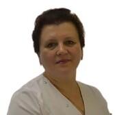 Антипова Светлана Васильевна, гинеколог