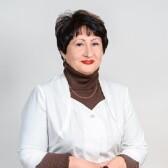 Андреева Нина Павловна, физиотерапевт