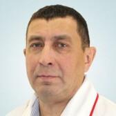 Москвитин Александр Владимирович, педиатр