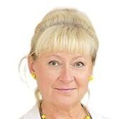 Кондрашова Наталья Ивановна, эндокринолог