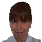 Хахлёнова Милана Евгеньевна, врач УЗД