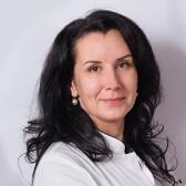 Пасхалова Лариса Евгеньевна, кардиолог