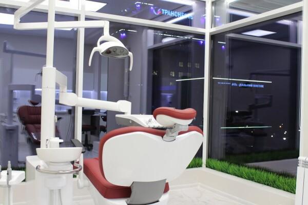 Стоматологическая клиника «Да Винчи»