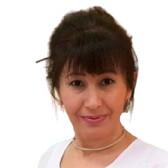 Бабаева Полина Сергеевна, хирург