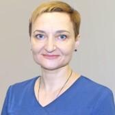 Баландина Маргарита Александровна, стоматолог-терапевт