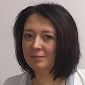 Кольчик Ольга Владимировна, офтальмолог