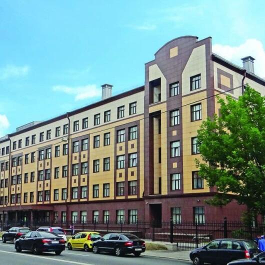 Перинатальный центр Педиатрического университета, фото №3