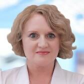 Гаврина Татьяна Николаевна, педиатр