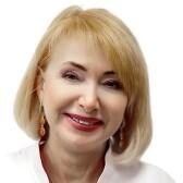 Ходарева Нина Константиновна, рефлексотерапевт