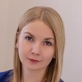Гусева Симона Ивановна, невролог