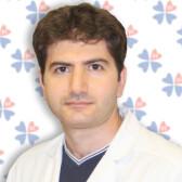Лазарян Тигран Рафаелович, сосудистый хирург