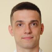 Букин Эдуард Максимович, онколог