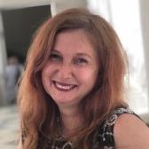 Павина Марина Евгеньевна, клинический психолог