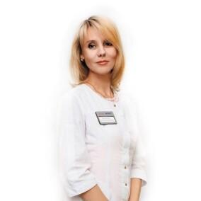 Ламтюгова Юлия Михайловна, рентгенолог