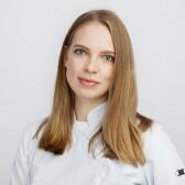 Котенкова Татьяна Антоновна, врач УЗД