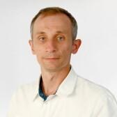 Никольский Николай Александрович, невролог
