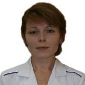 Белогородцева Галина Александровна, логопед